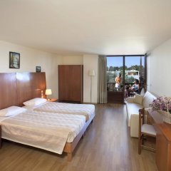 Golden Odyssey Hotel - All Inclusive комната для гостей