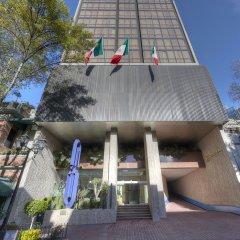 Отель Royal Reforma Мехико