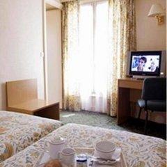 Отель Grand Du Havre Париж в номере фото 2