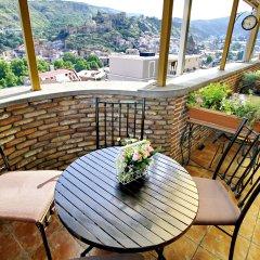 Hotel Penthouse балкон