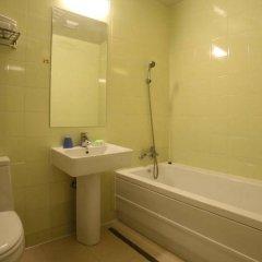 K City Hotel ванная фото 2