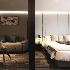 Отель COZi · Oasis Китай, Гонконг - отзывы, цены и фото номеров - забронировать отель COZi · Oasis онлайн комната для гостей фото 3