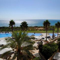 Отель Garbi Costa Luz Испания, Кониль-де-ла-Фронтера - отзывы, цены и фото номеров - забронировать отель Garbi Costa Luz онлайн балкон