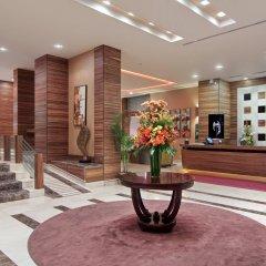 Отель Hilton Garden Inn Riyadh Olaya интерьер отеля фото 2