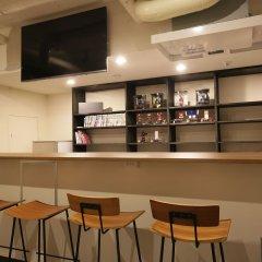SAMURAIS HOSTEL Ikebukuro гостиничный бар