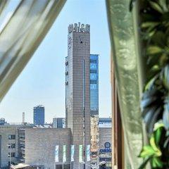 Отель Rija Irina Рига фото 5