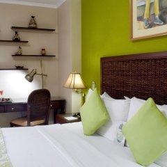 Отель Aparthotel Guijarros Гондурас, Тегусигальпа - отзывы, цены и фото номеров - забронировать отель Aparthotel Guijarros онлайн сейф в номере
