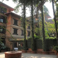 Отель Vajra Непал, Катманду - отзывы, цены и фото номеров - забронировать отель Vajra онлайн фото 4