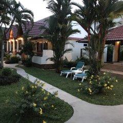 Отель Falang Paradise фото 21