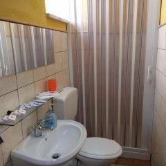 Отель Il Sole e La Luna Италия, Агридженто - отзывы, цены и фото номеров - забронировать отель Il Sole e La Luna онлайн ванная