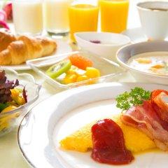 Отель Heiwadai Hotel Tenjin Япония, Фукуока - отзывы, цены и фото номеров - забронировать отель Heiwadai Hotel Tenjin онлайн питание фото 2