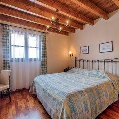 Zacosta Villa Hotel Родос комната для гостей фото 7