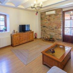 Отель Mas Can Calet Aparthotel комната для гостей фото 3