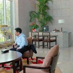 Отель Fraternal Cooporation International Китай, Пекин - отзывы, цены и фото номеров - забронировать отель Fraternal Cooporation International онлайн питание фото 2