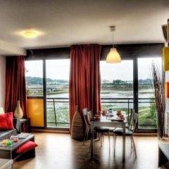 Отель Bahia De Boo комната для гостей фото 3