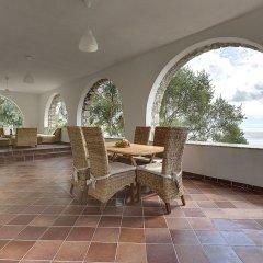 Отель Faruk Leuca Resort Гальяно дель Капо фото 11