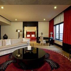 Отель Selectum Luxury Resort Belek комната для гостей фото 3