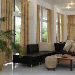 Отель Rhodian Sun Греция, Петалудес - отзывы, цены и фото номеров - забронировать отель Rhodian Sun онлайн интерьер отеля