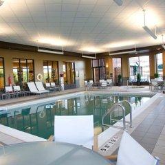 Отель Embassy Suites Columbus-Airport Колумбус бассейн фото 3