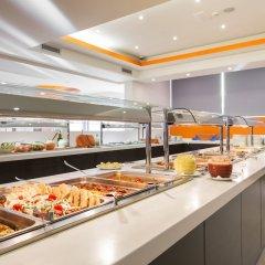 Island Resorts Marisol Hotel - All Inclusive питание фото 3
