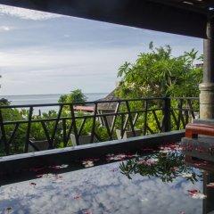 Отель Kirikayan Boutique Resort балкон