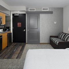 Отель TownePlace Suites by Marriott New York Manhattan/ удобства в номере