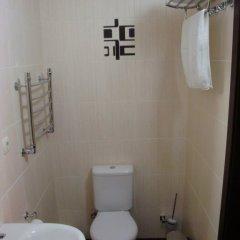 Гостиница Top Hill в Краснодаре 8 отзывов об отеле, цены и фото номеров - забронировать гостиницу Top Hill онлайн Краснодар ванная фото 3