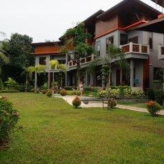 Отель Lanta Intanin Resort Ланта фото 14