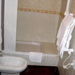 Отель B&B Airone Сиракуза ванная