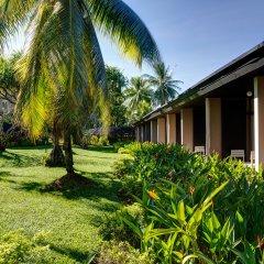 Отель Tanoa International Hotel Фиджи, Вити-Леву - отзывы, цены и фото номеров - забронировать отель Tanoa International Hotel онлайн фото 5