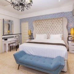 Отель Deluxcious Luxurious Heritage Hotel Малайзия, Пенанг - отзывы, цены и фото номеров - забронировать отель Deluxcious Luxurious Heritage Hotel онлайн комната для гостей