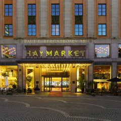 Отель Haymarket by Scandic фото 20