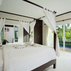 Отель Modern Thai Villa Rawai комната для гостей