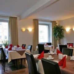 Hotel Antares Düsseldorf фото 10