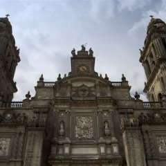 Sheraton Mexico City Maria Isabel Hotel фото 2