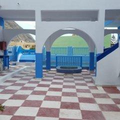 Отель Maria Mill Studios Греция, Остров Санторини - 1 отзыв об отеле, цены и фото номеров - забронировать отель Maria Mill Studios онлайн бассейн фото 3