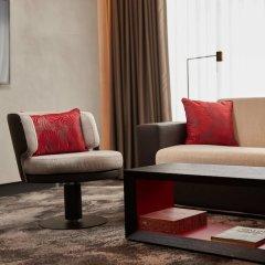 Отель Hilton Belgrade Сербия, Белград - 1 отзыв об отеле, цены и фото номеров - забронировать отель Hilton Belgrade онлайн комната для гостей фото 5