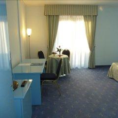 Отель Villa Nacalua Ситта-Сант-Анджело удобства в номере