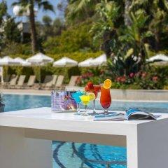 Отель Hilton Park Nicosia бассейн фото 3