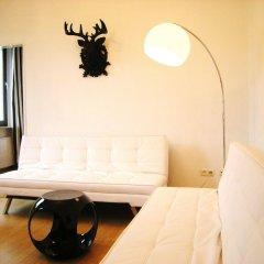 Отель A-Partment Basic Германия, Кёльн - отзывы, цены и фото номеров - забронировать отель A-Partment Basic онлайн комната для гостей фото 2