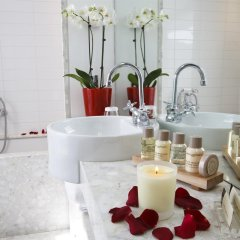 Hotel de Sers-Paris Champs Elysees ванная фото 2