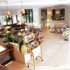 Marigold Hotel in Tunis, Tunisia from 85$, photos, reviews - zenhotels.com hotel interior