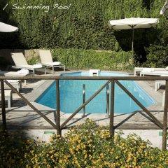 Grand Hotel Tiberio фото 15