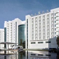 Гостиница Rixos-Prykarpattya Resort Украина, Трускавец - 1 отзыв об отеле, цены и фото номеров - забронировать гостиницу Rixos-Prykarpattya Resort онлайн фото 7