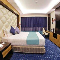 Отель Armada BlueBay комната для гостей фото 4
