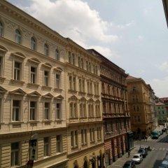 Chili Hostel балкон