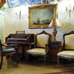 Отель St.Olav интерьер отеля фото 3