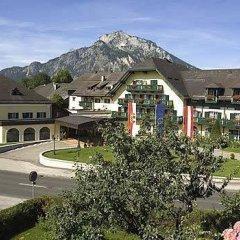 Hotel Friesacher Аниф фото 2