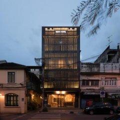 Issara by d Hostel вид на фасад фото 2