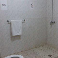 Sand Beach Hotel in Kololi, Gambia from 231$, photos, reviews - zenhotels.com bathroom photo 2